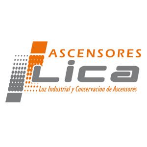 Lica's Elevators Logo