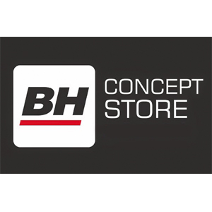 BH Bike shop Logo