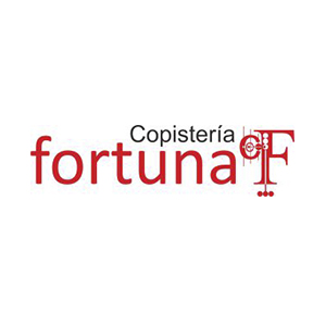 Fortuna's Copy-shop
