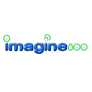 Imagine 800 Logo
