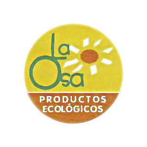 La Osa Eco-shop Logo