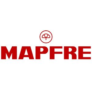 Seguros Mapfre Logo