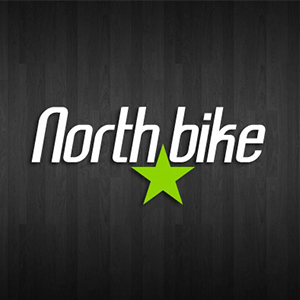 North Bike Shop Logo