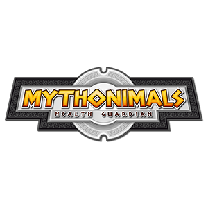 Mythonimals Health Guardian Logo