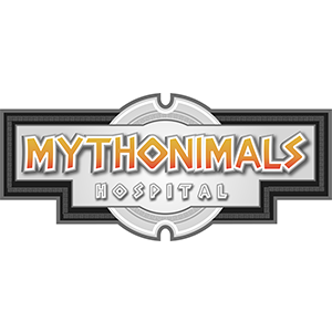 Mythonimals Hospital Logo